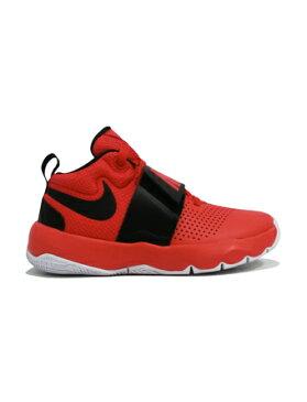 バスケットシューズ ジュニア キッズ バッシュ ナイキ Nike Team Hustle D 8 GS GS U.Red/Blk/Wht 【GS】キッズ