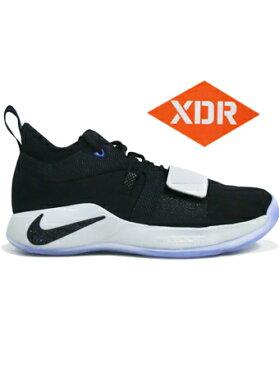 バスケットシューズ バッシュ ナイキ Nike PG 2.5 EP Blk/P.Blu