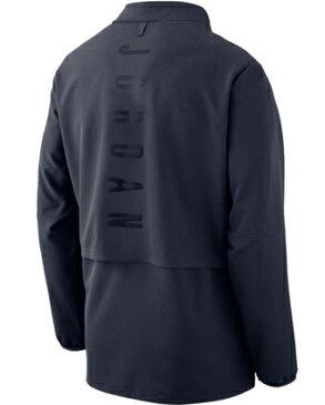 バスケットジャケット ウェア 秋冬物 ジョーダン ナイキ Jordan Jordan College Tech 1/4 Zip Jacket Wolverines ランニング トレーニング 【MEN'S】