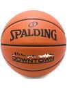 バスケットボール 5号球 スポルディング Spalding Down Town 5号球 Brown