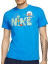 バスケットTシャツ ウェア ナイキ Nike Kyrie Squidward Tentacles Tee Blu ストリート 【MEN'S】