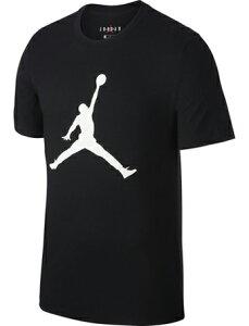 バスケットTシャツ ウェア ジョーダン ナイキ Jordan AS M J JUMPMAN SS CREW Blk ストリート 【MEN'S】