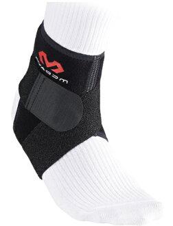 籃球的支援者腳踝皮帶腳踝包 (腿) McDavid 德懷恩-韋德 McDavid 帶腳鏈換行 R 權