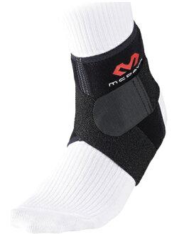 籃球防護帶脚踝吊帶叔父保鮮紙(左脚用)makudabiddo McDavid Strap Anklet Wrap L Left