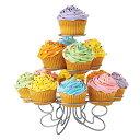 人気のカップケーキスタンド13CUP【Mart掲載!】WILTON (ウィルトン)カップケーキ モアデザート...