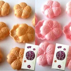 桜のお菓子 最中 チョコもなか、アイスもなか、あんこもなかが手作りできる!さくらもなか10組(2...