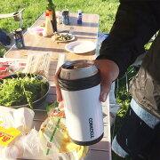 コークシクル・アークティカン缶ビールやドリンクの冷たさを最長3時間キープ!アウトドア行楽バーベキュー花火海インテリアボトル保温保冷