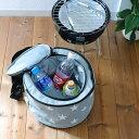 バーベキューコンロ セット GY グレー 折りたたみ 小型 1人 卓上 おしゃれ かわいい バーベキュー 持ち物 BBQ アウトドア おしゃれキャンプ グランピング ピクニックト 2