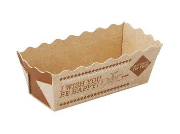 ミニベーキングトレー ナチュラルスイーツ о製菓道具_お菓子作りアイテム_紙型_バレンタインの手作りに_ホワイトデー