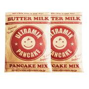 ごちそう プレーン ウルトラミックス・パンケーキミックスプレーン スイーツ パンケーキ ミックス