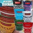 【MERCURY】BUCKET【バケツ】【小物入れ】【ブリキ缶】【Hawaii】【ハワイ 雑貨】【ハワイアン】ハワイアン雑貨