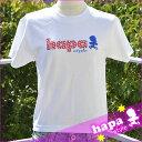 【セール】【HAPA STYLE】 ハパスタイルオリジナルレディースTシャツHAPA STARHawaii ハワイ雑貨 ハワイアン