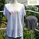 【値下げしました】【OLIVE】【オリーブ】OLIVE TEEレディースオリーブTシャツ【Hawaii】【処分市 ハワイ雑貨】【ハワイアン】ハワイアン雑貨