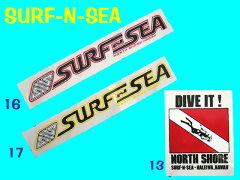 【Surf-n-Sea】 サーフアンドシーハワイ・ノースショア・ハレイワの有名サーフショップ!【SUR...