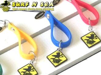 サーフアンドシー NEW mobile phone strap