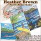 【ヘザーブラウン】【HeatherBrown】