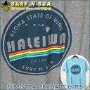 【SURF-N-SEA】【サーフアンドシー】【サーフィンシー】メンズTシャツSNS PRISMATIC HI TEE【Hawaii】【ハワイ雑貨】ハワイアン雑貨【ハワイアン】