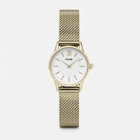 【日本公式品】CLUSE腕時計クルースVEDETTE(24mm径)メッシュベルトMESH全5色