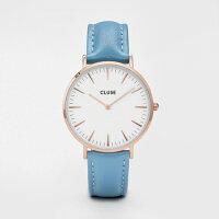 【日本公式品】CLUSE腕時計クルースLaBoheme(ラ・ボエーム)ローズゴールド38mm径全15色
