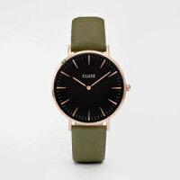【日本公式品】CLUSE腕時計クルースLaBoheme(ラ・ボエーム)ローズゴールド38mm径全18色