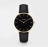 【日本公式品】CLUSE腕時計クルースLaBoheme(ラ・ボエーム)ゴールド38mm径全15色