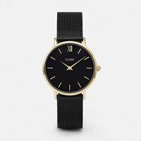 【国内正規品】CLUSEクルース腕時計MinuitMesh全8色