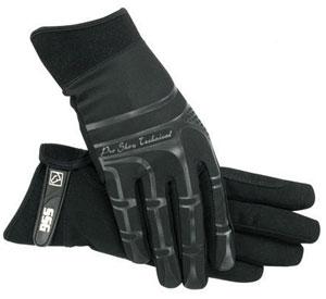SSG テクニカルグローブ (乗馬用品-手袋)