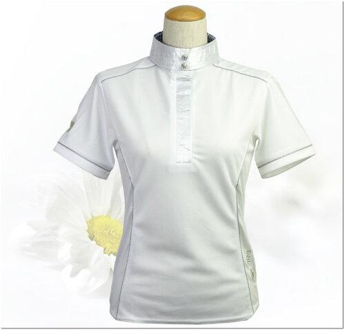 トレフル WRライディングシャツ (乗馬用品-シャツ)