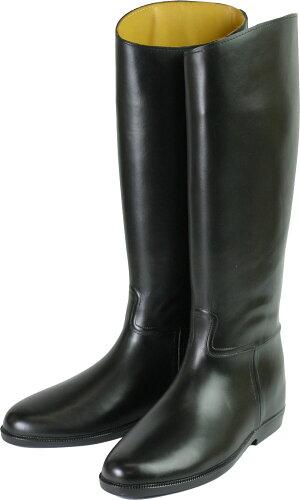 ラバーライディングブーツ MX-01 (ロングブーツ・ゴム長靴)