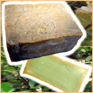 【オリーブオイルの自然派石鹸!】シリアのソープ