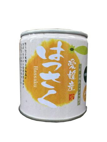 NEW!愛媛産はっさく缶詰24個入