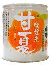 愛媛産甘夏缶詰24個入【送料無料】
