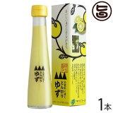 とんがりゆず 120ml×1本 条件付き送料無料 高知県 四国 フルーツ 果汁100%