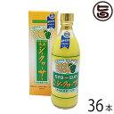 勝山シークヮーサー 沖縄県産100%果汁(箱入り) 500ml×36本...