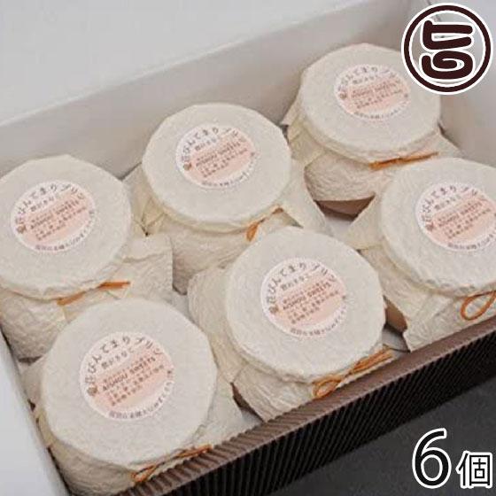 中華菓子, マンゴープリン  90g6