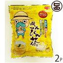 なんじぃ 徳用サイズ さんぴん茶 ティーバッグ 5g×50P×2袋 沖縄 人気 土産 健康茶 キャラクター 送料無料