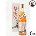 琉球の酒 ハブ源酒 35度 1.8L×6本 送料無料 沖縄 お土産 人...