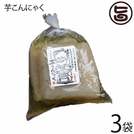 豆腐・納豆・こんにゃく, こんにゃく・しらたき  3