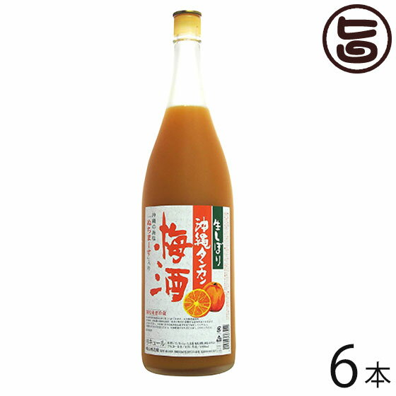 日本酒・焼酎, 梅酒  10 1800ml6