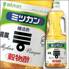 ミツカン ミツカン 穀物酢 銘撰 1.8L