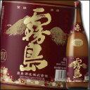 霧島酒造 25°本格芋焼酎 赤霧島1.8L×1本【1800ml】