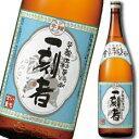 京都・宝酒造全量芋焼酎「一刻者」1.8L×1ケース(全6本)