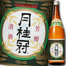 日本酒, 本醸造酒  1.8L16