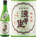 滋賀県・平井商店 浅茅生 純米うち呑み酒(うち呑み純米酒)720ml×1本