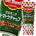 【送料無料】デルモンテ トマトケチャップ500gチューブ×2ケース(全40本)