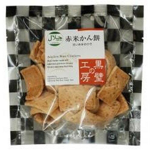 ハラール・赤米かん餅袋入(50g)※取り寄せ品