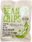 有機グリーンピースチップス (45g) 【むそう】