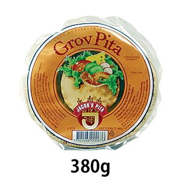 【アリサン】ピタブレッド・グラハム(6枚入)(380g)※賞味期限が短い商品です※キャンセル不可