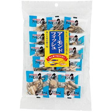 アーモンドフィッシュ 3.2g ×12袋 【健康フーズ】
