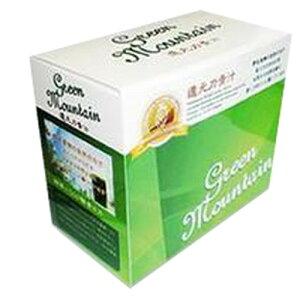 【あす楽】山本芳翠園 還元力青汁 グリーンマウンテン 165g(2.5g×66包入)+バイオノーマライザー7袋 【有機青汁】